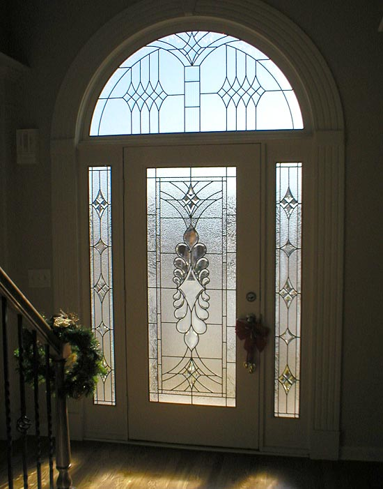 Photo Gallery Residential Home Stained Glass Windows Doors